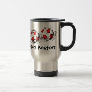 Soccer Mug by SRF