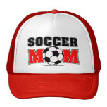 Soccer Mum Hat