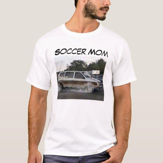 Soccer Mum T-Shirt