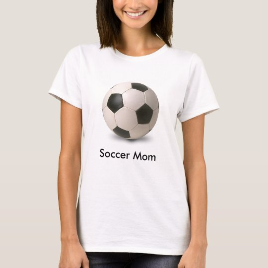 Soccer Mum tee