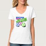 Soccer Mum with Attitude Shirts