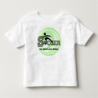 Soccer My Sport My Choice T-shirts and Gifts