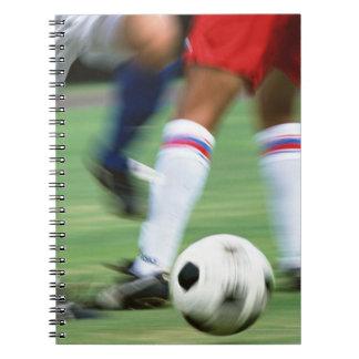 Soccer Notebooks