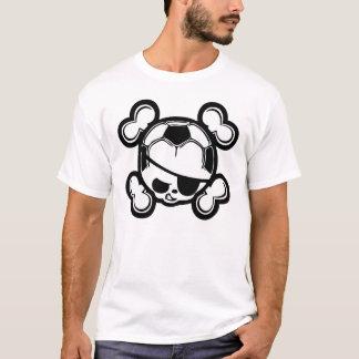 Soccer Pirate -kids T-Shirt