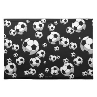 Soccer Placemats