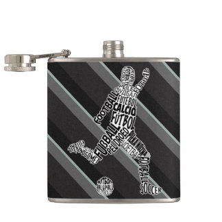 Soccer Player Languages Flask