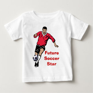 Soccer Player Shirt