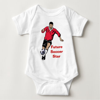 Soccer Player Tee Shirts
