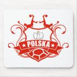 soccer POLAND Mauspads