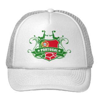 soccer_PORTUGAL Cap