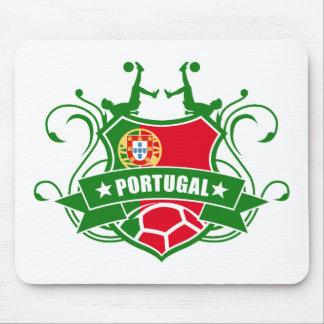 soccer PORTUGAL Mousepad