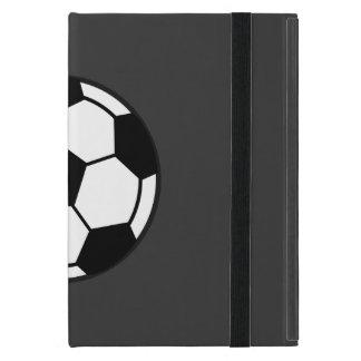 Soccer powiscase case for iPad mini