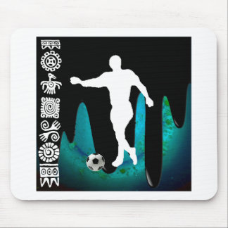SOCCER PRODUCTS MOUSE PADS