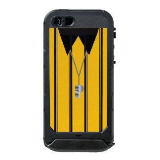 Soccer Ref iPhone 5/5S Incipio ATLAS ID Case Incipio ATLAS ID™ iPhone 5 Case