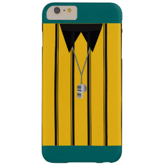 Soccer Ref iPhone 6/6S Plus Barely There Case