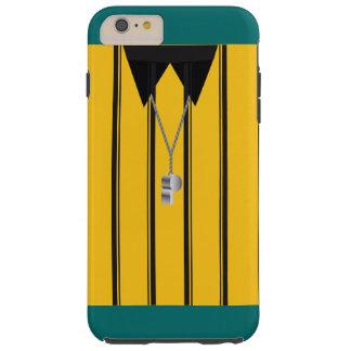 Soccer Ref iPhone 6/6S Plus Tough Case Tough iPhone 6 Plus Case