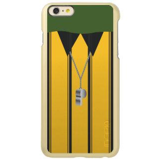 Soccer Ref iPhone 6 Plus Incipio Shine Case iPhone 6 Plus Case