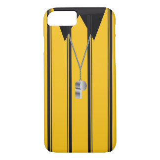 Soccer Ref iPhone 7 Barely There Case