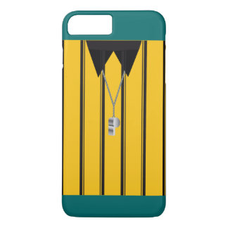 Soccer Ref iPhone 7 Plus Barely There Case