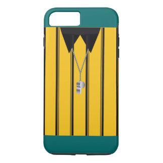 Soccer Ref iPhone 7 Plus Tough Case