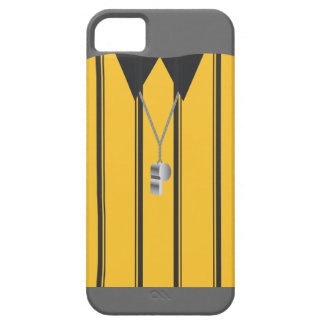 Soccer Ref iPhone SE Barely There Case iPhone 5 Cover