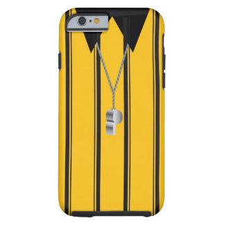 Soccer Ref Tough iPhone 6 Slim Case Tough iPhone 6 Case
