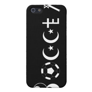 Soccer Religion Cases For iPhone 5