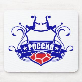 soccer RUSSIA Mousepad