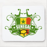 soccer_SENEGAL Mauspad