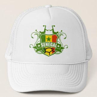 soccer_SENEGAL Trucker Hat