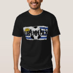 Soccer Shirt - Uruguay