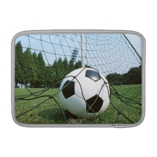 Soccer Sleeve For MacBook Air