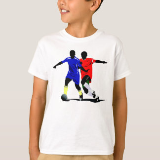 SOCCER, SOCCER T-Shirt