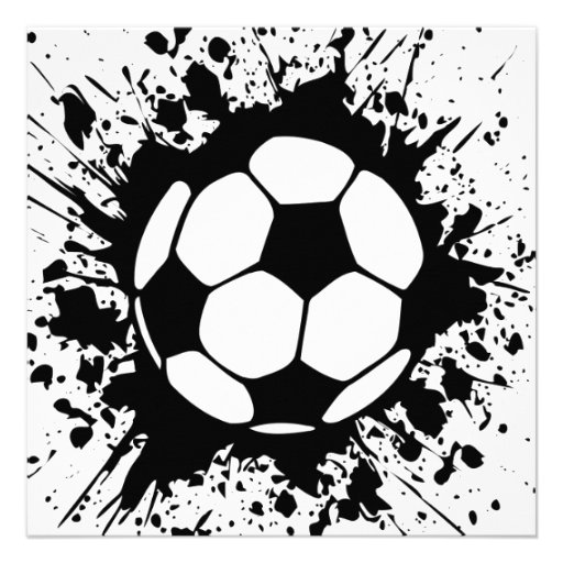 soccer splatz custom announcement