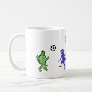 Soccer Star Mug