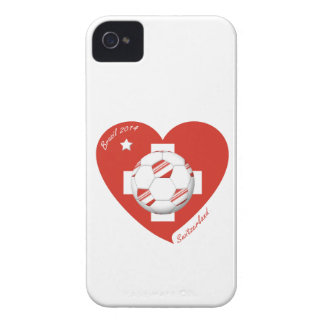 Soccer Switzerland SWITZERLAND National Soccer Tea iPhone 4 Cover
