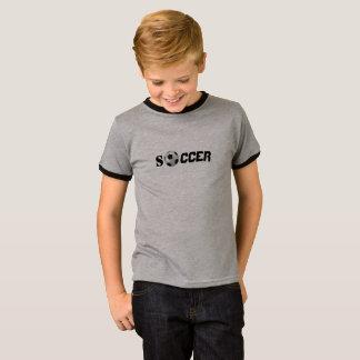 soccer t-shirt kid