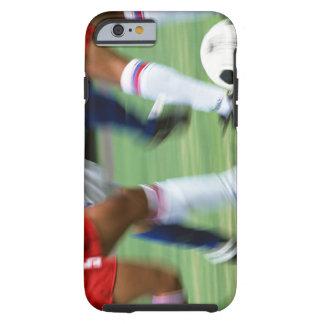 Soccer Tough iPhone 6 Case