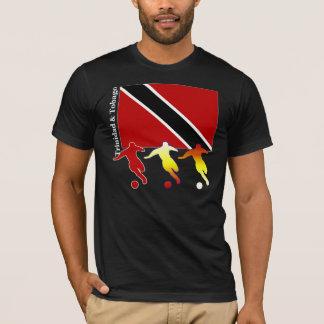Soccer Trinidad Dark T-Shirt