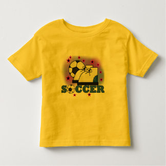 Soccer Tshirts and GIfts