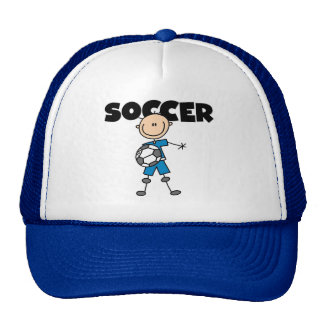 SOCCER Tshirts and Gifts Hats