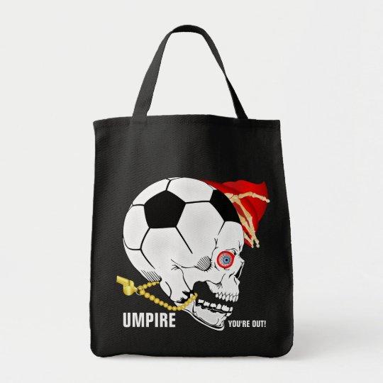 Soccer Umpire