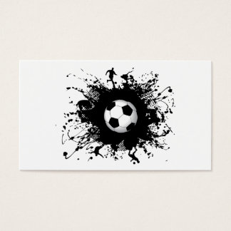 Soccer Urban Style