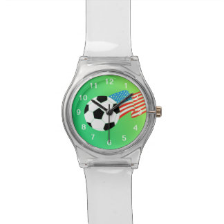 Soccer Watch