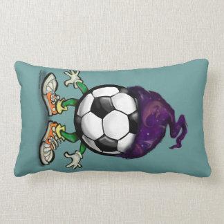 Soccer Wizard Pillows