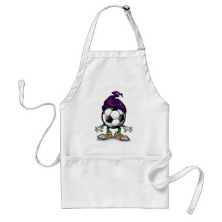 Soccer Wizzard Aprons