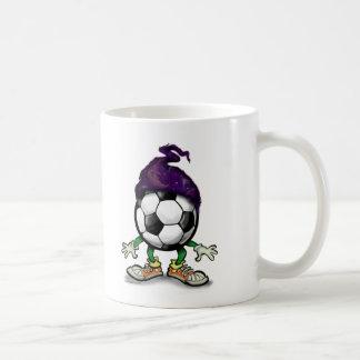 Soccer Wizzard Mug