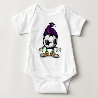 Soccer Wizzard T-shirt