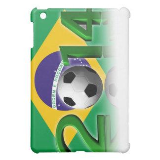 Soccer World Championship 2014 Cover For The iPad Mini