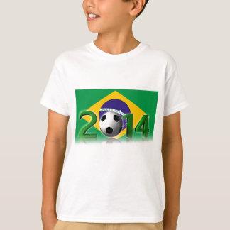 Soccer World Cup 2014 T-Shirt